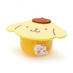 Japan Sanrio DIY Miniature Table - Pompompurin