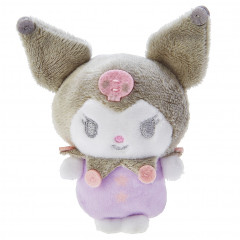 Japan Sanrio DIY Miniature Plush - Kuromi