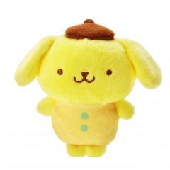 Japan Sanrio DIY Miniature Plush - Pompompurin