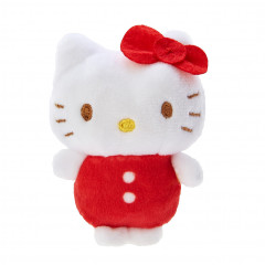 Japan Sanrio DIY Miniature Plush - Hello Kitty