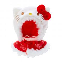 Japan Sanrio DIY Miniature Cape - Hello Kitty