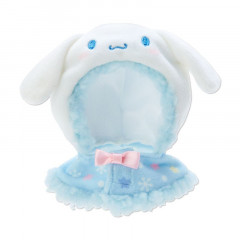 Japan Sanrio DIY Miniature Cape - Cinnamoroll