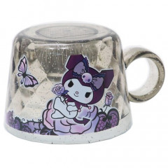 Japan Disney Cap Cup - Kuromi