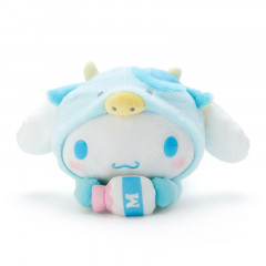 Japan Sanrio Year of the Ox Plush - Cinnamoroll