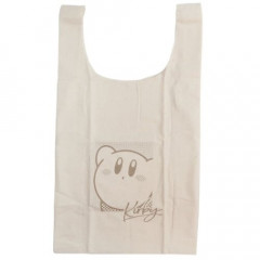 Japan Kirby Cotton Tote Bag