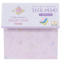 Japan Sailor Moon Tack Memo - Eternal