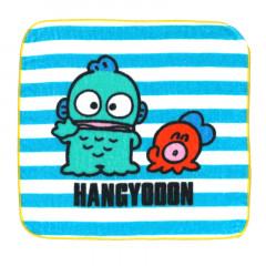 Sanrio Handkerchief Wash Towel - Hangyodon