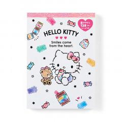 Japan Sanrio A6 Notepad Set - Hello Kitty