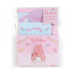 Japan Sanrio Mini Letter Set - My Melody