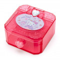Japan Sanrio Mini Dresser Set - Hello Kitty - 4