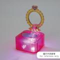 Japan Sanrio Mini Dresser Set - Hello Kitty - 8