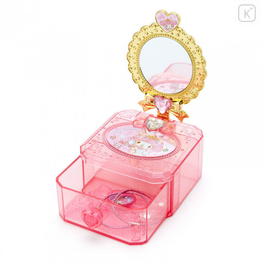 Japan Sanrio Mini Dresser Set - My Melody - 3