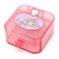 Japan Sanrio Mini Dresser Set - My Melody - 4