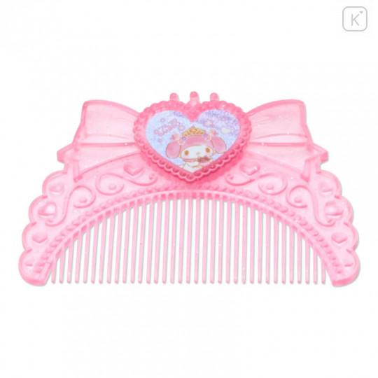 Japan Sanrio Mini Dresser Set - My Melody - 6