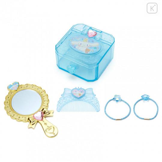 Japan Sanrio Mini Dresser Set - Cinnamoroll - 2