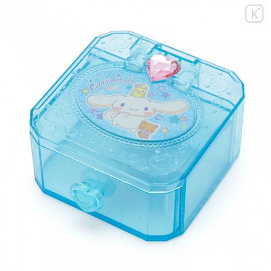 Japan Sanrio Mini Dresser Set - Cinnamoroll - 4
