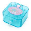 Japan Sanrio Mini Dresser Set - Little Twin Stars - 4