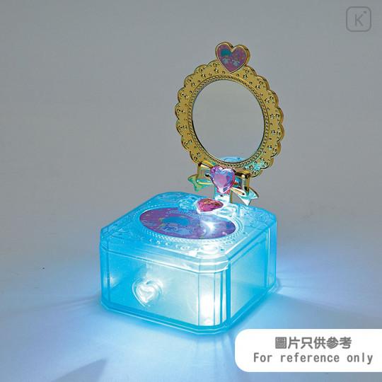 Japan Sanrio Mini Dresser Set - Little Twin Stars - 8