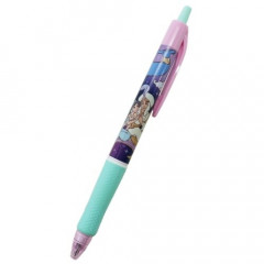 Japan Disney Pilot Ball Pen - Jasmine & Aladdin