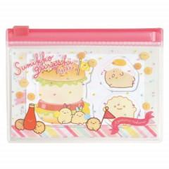 Japan San-X Sumikko Gurashi Sticky Memo & Folder Set