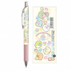 Japan San-X EnerGel Mechanical Pencil - Sumikko Gurashi Pink