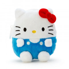 Japan Sanrio Mascot Coin Purse - Hello Kitty