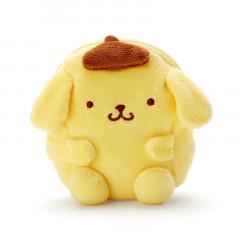 Japan Sanrio Mascot Coin Purse - Pompompurin