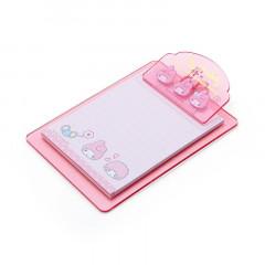 Japan Sanrio Mini Clipboard & Memo - My Melody