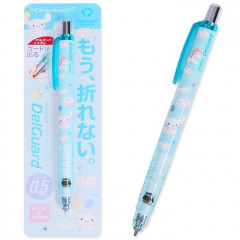 Japan Sanrio Zebra DelGuard Mechanical Pencil - Cinnamoroll