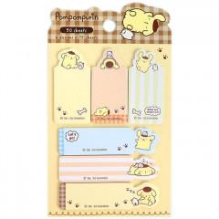 Japan Sanrio Sticky Notes - Pompompurin