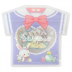 Japan Sanrio Summer Stickers with T-shirt Bag - Wish Me Mell