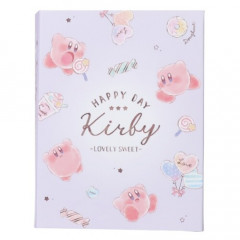 Japan Kirby Sticky Notes - Happy Day