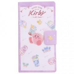 Japan Kirby Sticky Notes - Twinkle Dessert