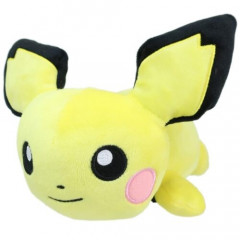 Japan Pokemon Stuffed Plush - Pichu