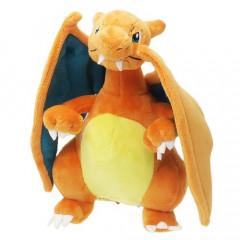 Japan Pokemon Stuffed Plush - Charizard