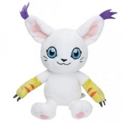 Japan Digimon Stuffed Plush - Gatomon Tailmon