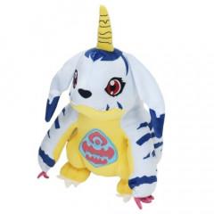 Japan Digimon Digital Monsters Stuffed Plush - Gabumon