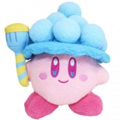 Japan Kirby Mini Plush (S) - Bubble