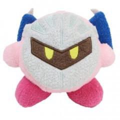 Japan Kirby Mini Plush (S) - Knight