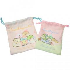 Japan Sumikko Gurashi Drawstring Bag - Dream