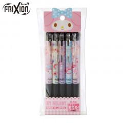Japan Sanrio FriXion Erasable Pen Set - My Melody