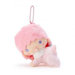 Japan Sanrio Keychain Plush - Lara Baby Dream