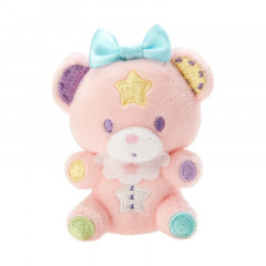 Japan Sanrio Mascot Brooch - Poff Baby Dream