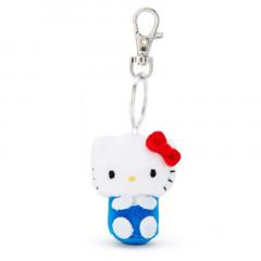 Japan Sanrio Mini Mascot Keychain - Hello Kitty