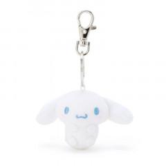 Japan Sanrio Mini Mascot Keychain - Cinnamoroll