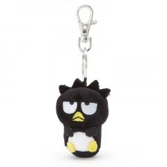 Japan Sanrio Mini Mascot Keychain - Bad Badtz-Maru