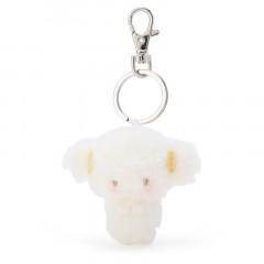 Japan Sanrio Mini Mascot Keychain - Cogimyun
