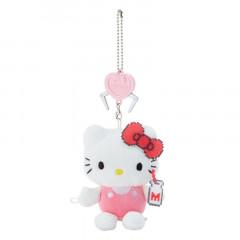 Japan Sanrio Crane Game Style Mascot Keychain - Hello Kitty