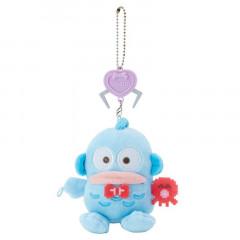 Japan Sanrio Crane Game Style Mascot Keychain - Hangyodon