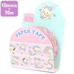Japan Sanrio Washi Paper Masking Tape - Wish Me Mell